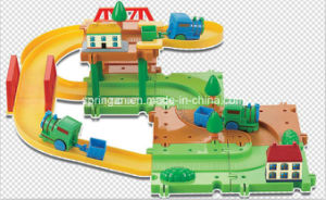Tracks Toy Trains Set Toy pictures & photos