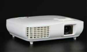 World First 3LCD Mini Home Theater LED Projector for Home Video pictures & photos