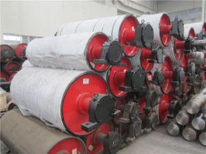 Conveyor Belt Pulley / Conveyor Roller Drum pictures & photos