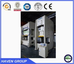 AKD series semi-closed type high precision press pictures & photos