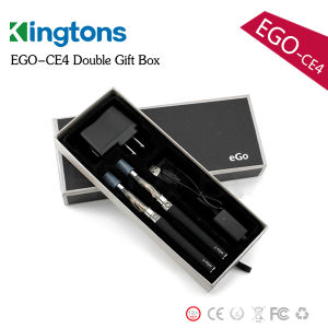 China Wholesale E Cigarette EGO CE4/CE5 Starter Kits pictures & photos