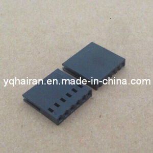 Plastic Electrical Wire Auto Connector 543 pictures & photos