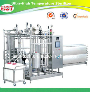 Ultra-High Temperature Sterilizer pictures & photos