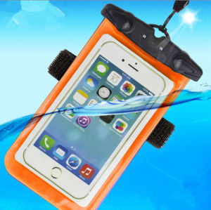 2017 Hot Smartphone Waterproof Cover for iPhone Samsung Galaxy pictures & photos