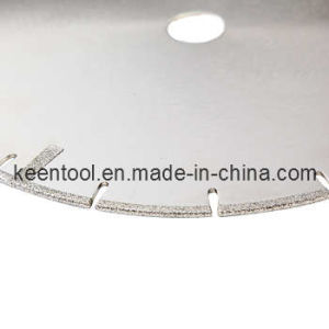 Electroplated Diamond Disc for Marble pictures & photos
