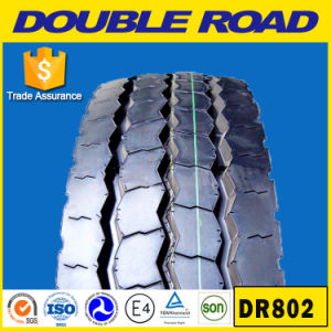 China Tire Manufacture Price Good Drive Tires 11.00r20 1000r20 1200r20 1200r24 12r22.5 18pr Doubleroad Radial Truck Tire for Sale pictures & photos