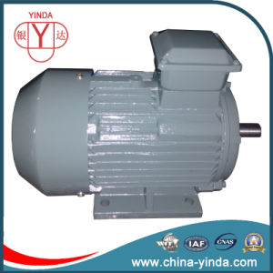 Ie3 Premium Efficiency Three Phase AC Motor pictures & photos