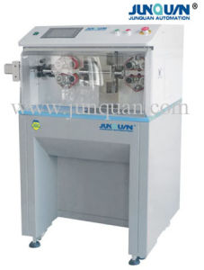 Computerized Wire Cutting And Stripping Machine (ZDBX-18) pictures & photos