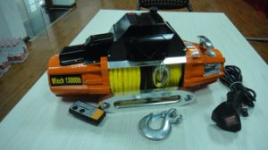 Winches 12V 24V 13000lb Toughest Gears (SC13.0WXN) pictures & photos