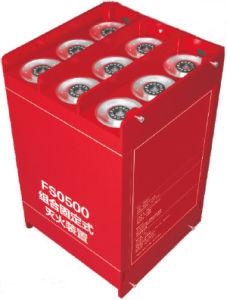 Aerosol Nano Particles Portable Fire Extinguisher pictures & photos