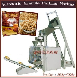Big Dosage Granule Sugar Tea Beans Packing Machine (DXD-530KB) pictures & photos