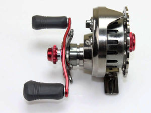 High Grade Casting Spinning Fishing Reel pictures & photos