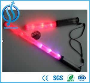 Solar Reflective LED Traffic Light Baton pictures & photos