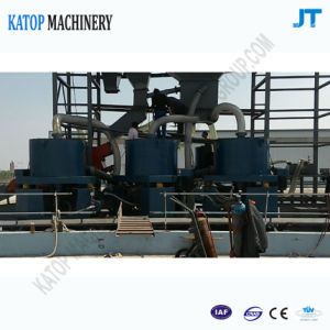 6 Inch Cutter Suction Dredger for Gold Dredging pictures & photos