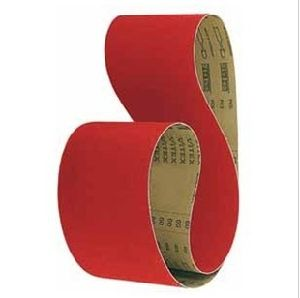 High Quality Polishing Vsm Ceramic Sanding Belt pictures & photos