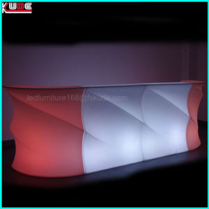 Rechargeable LED Sofa LED Sofa Chair Outdoor LED Sofa pictures & photos