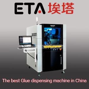 Full Auto on-Line Glue Dispenser Machine Au99 pictures & photos