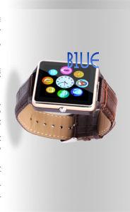 2016 New Fashion Smart Watch