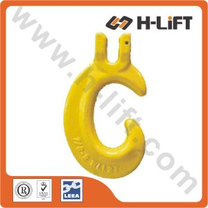 Grade 80 Clevis C Hook, Sling Hook, Chain Link, Lifting Link (CCK) pictures & photos
