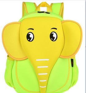High Quality OEM Children′s School Bag of Animal Cartoon  pictures & photos