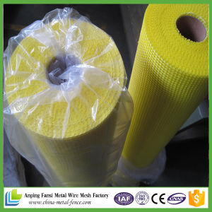 2.5X2.5mm Glass Fiber Mesh for Marble pictures & photos