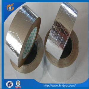 Aluminum Foil Cloth Adhesive Tapes