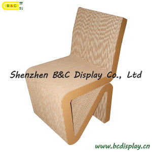 Practical Cardboard Stool / Paper Chairs (B&C-F010) pictures & photos