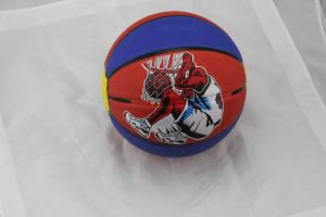 Hot Sell Customer Design Basketball pictures & photos