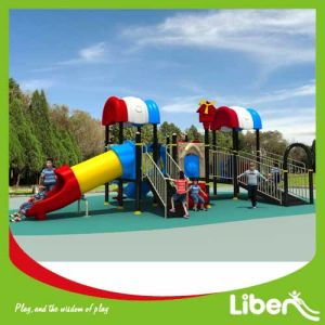 Large Outdoor Playground Equipment for Sale Disabled Series pictures & photos