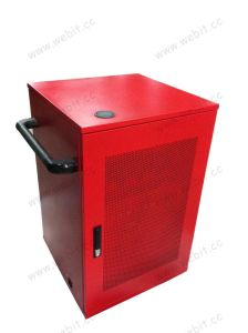 Laptop Cabinet for Charging (WB-CC-E) pictures & photos