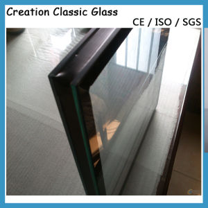 Soundproof Low-E Coated Insulated Glass, Insulating Laminated Glass pictures & photos