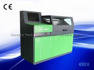 Ccrdi Diesel Fuel Injector Test Bank for Testing All Kinds of Injectors pictures & photos