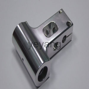 CNC Machining Parts Made of Aluminum Alloy for Model Aircraft Parts pictures & photos