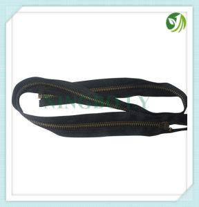 Automatic Lock Metal Zipper 3# 4# 5# #7 8# pictures & photos