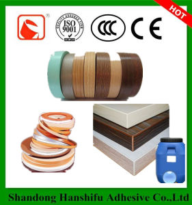 Super PVC Edge Adhesive -Hanshifu pictures & photos