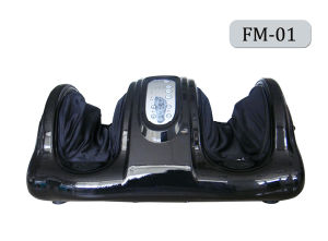 Health Care Equipment Foot Massager pictures & photos