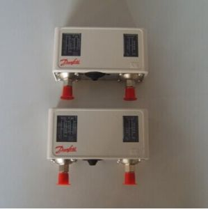Kp Series Danfoss Controler High/Low Pressure with Auto/Manual Reset Switch pictures & photos