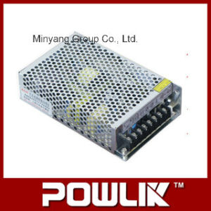 60W 5V 12V 24V Triple Output Switching Power Supply with CE (T-60D) pictures & photos