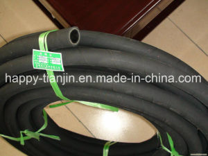 High Temperature Steel Wire Braid Rubber Steam Hose pictures & photos