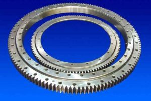Tower Crane Slewing Ring Bearings pictures & photos