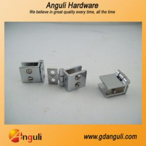 Zinc Alloy Fixed Glass Hinge/Glass Clamp (An840) pictures & photos