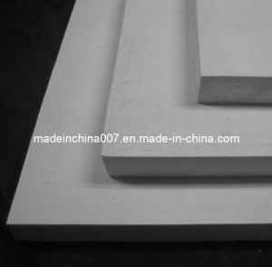 High Temp Vacuum Formed Ceramic Fiber Board (NRCB-300) pictures & photos