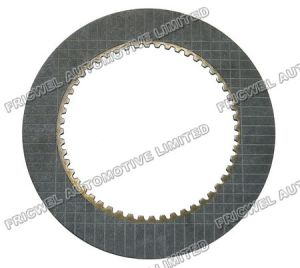 Friction Disc (16422-52281) for Tcm Engineering Machinery pictures & photos