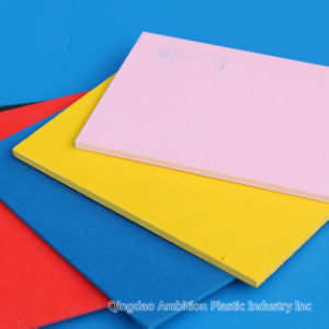 3-30mm Thickness PVC Foam Sheet pictures & photos