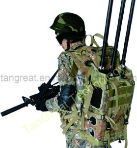 Three Bands Military Bomb Jammer (TG-VIP Manpack) pictures & photos
