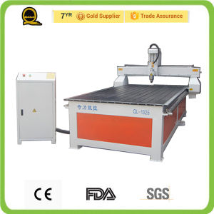 High Precision Wood CNC Router with High Quality for Sale pictures & photos