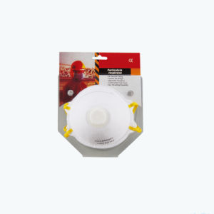 3ply Protective Safety Face Active Carbon Filtering Masks pictures & photos