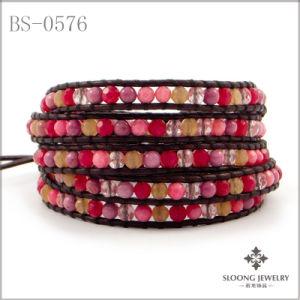 Crystal Chan Luu Wrap Bracelet (BS-0576)