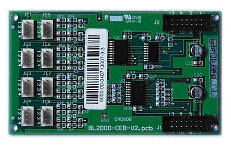 BL2000 Car Extension Board for COP