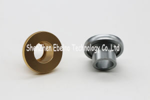 CNC Milling Machined Aluminum Parts with Anodized pictures & photos